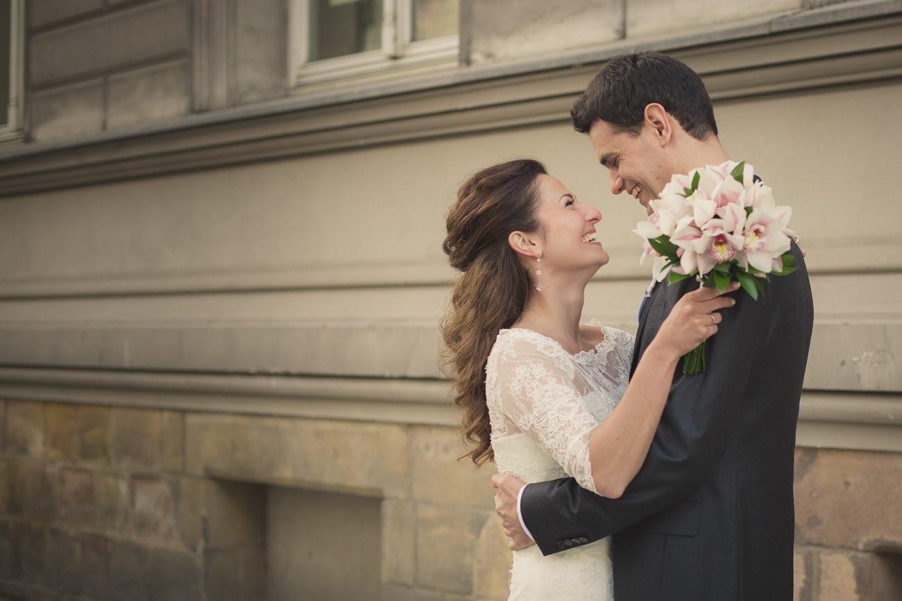 Zdjęcia ślubne w Katowicach