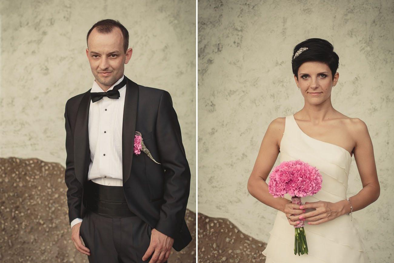 Zdjęcia ślubne pod Warszawą